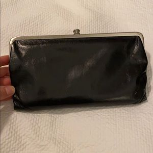 Gently Used Hobo International Wallet